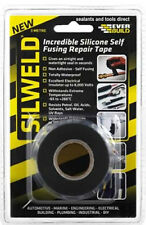 Ever Build Silweld Silicone Self Fusing Repair Tape 3 Metres Waterproof Tape