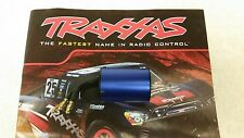 Upgrade Brushless Motor for Traxxas Rustler Slash Stampede 540 4 pole 3300kv