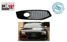 Brand New FRONT RIGHT SIDE BUMPER GRILLE FOG LIGHT AUDI S3 2006-2008 8P0807682