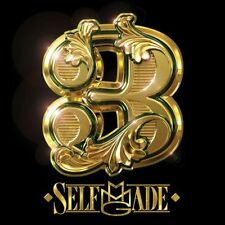 Rick Ross Presents: Self Made 3 / Various (Cl - Rick Ross Prese - CD New Sealed