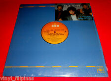 "PHILIPPINES:LISA LISA AND CULT JAM - Head To Toe,12"" EP/LP,Vinyl,RARE,80's,VG"