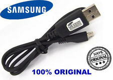 ORIGINAL SAMSUNG U2 PIN MICRO USB DATA SYNC CHARGING CABLE