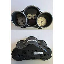 Quadro strumenti 735290189 Alfa Romeo 147 1999-2004 usato (6586  15-1-E-11)
