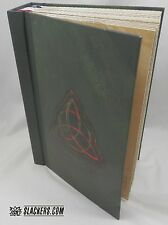 CHARMED Complete TV Series BOOK OF SHADOWS Seas 1-8 (2008 49 DVDs) Supernatural