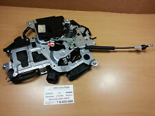 KIA GRAND CARNIVAL 2007-2014 GENUINE NEW LH REAR DOOR ACTUATOR POWER SLIDINGTYPE