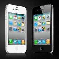 Apple iPhone 4S 8GB 16GB 32GB 64GB Schwarz Weiß Händler sehr guter Zustand