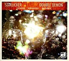 Double Demon [Digipak] by Starlicker (CD, Jun-2011, Delmark (Label))