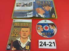 Bully Scholarship Edition [Complete CIB] (Microsoft Xbox 360) Tested & Working