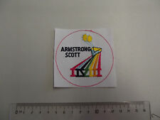 (A6-BD27) USA NASA Weltraum Mission Armstrong Scott
