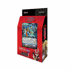 Cardfight vanguard: cri de ralliement du interspectral dragon trial deck 06-TD06