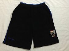 Harlem Globetrotters 75th anniversary  warm up black shorts size XLarge SXS