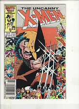 UNCANNY X-MEN #211 VF/NM