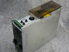 Indramat AC-Servo Power Supply TVM 1.2-50-220/300-w0-220/380