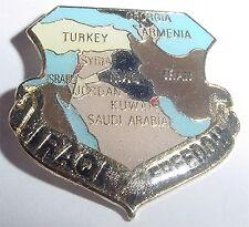 USA Pin Abzeichen IRAQI  FREEDOM .........P8255