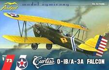 CURTISS O-1B/ A-3A FALCON (U.S. ARMY AIR CORPS MARKINGS) 1/72 ARDPOL RESIN