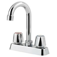 Pfister Pfirst Series Lead Free Bar/Prep Kitchen Faucet in Polished Chrome NEW