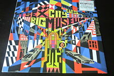 LP SEX MUSEUM big city lies SPANISH 2014 VINYL VINILO GARAGE HARD ROCK
