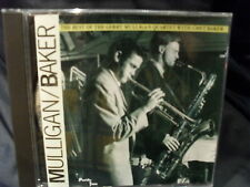 Gerry Mulligan/Chet Baker - The Best Of The Gerry Mulligan Quartet & Chet Baker