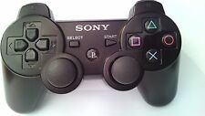OFFICIAL GENUINE SONY PLAYSTATION 3 DUALSHOCK 3 WIRELESS BLUETOOTH CONTROLLER