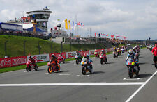 V.I.P Paket MotoGP Sachsenring 2017 Ticket T6 inklusive Catering & Race Party