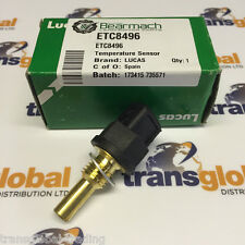 Range Rover P38 GEMS V8 Engine Temperature Sensor - Quality OEM Lucas Part