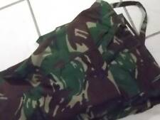 [D] Army Polizei Camo Uniform Hose -1 ABRI-TNI