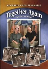 Ken Davis & Bob Stromberg: Together Again (For the First Time) (DVD, 2013)