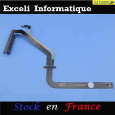 "Nappe Disque dur MacBook Pro 13"" Apple A1278 Original NEUF 2009 2010 821-0814-A"