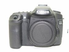 Canon EOS 40D 10.1MP Digital SLR Camera - Black (Kit w/ EF-S IS USM 17-85mm Lens
