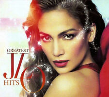 JENNIFER LOPEZ. Greatest Hits  2 CD