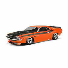 HPI Eu 1970 Dodge Challenger Body (200mm) - 105106