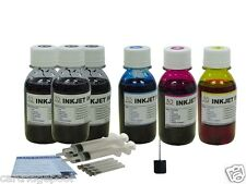 Refill Ink for Canon PG-40 CL-41 ip2600 MP140 MP150 MP160 MP170 MP180 24oz/4