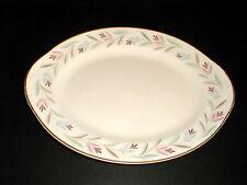 """Homer Laughlin #N1753 Eggshell Nautilus NANTUCKET 11-1/2"""" Platter"""