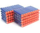 7.2x1.2cm Kid Toy Gun Darts Pack für Nerf N-Strike Elite Gun Soft Refill Bullets