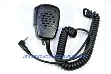 2015 Rainproof Dustproof Heavy Duty Speaker Mic for Motorola Radio 1-Pin 2.5mm