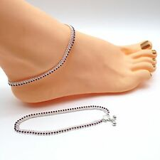 Indian Jewellery Asian Bollywood Bridal Party Ethnic Wear Anklets,Payal,Pazaib