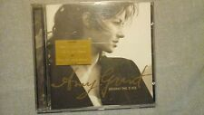 GRANT AMY - BEHIND THE EYES. CD