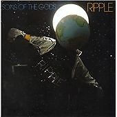Ripple - Sons of the Gods (2013)  CD  NEW/SEALED  SPEEDYPOST