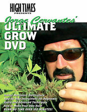 Jorge Cervantes' - Ultimate Grow New DVD