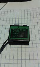 Entstörmodul  Murr Elektronik 26315    (503)