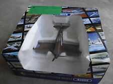 RARE Franklin Mint Armour Collection 1/48 Spitfire Prototype Plane VQS
