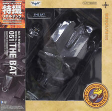Kaiyodo Revoltech Sci-Fi 051 No The Bat Batman Dark Knight Rises Action Figure