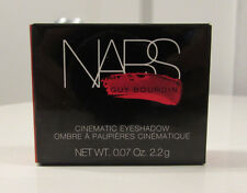NARS GUY BOURDIN CINEMATIC EYESHADOW RAGE 2087 .07 OZ NEW IN BOX