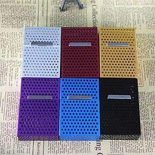 Fashion Pocket Hollow Design  20 Cigarettes Cigarette Protector Storage Case Box