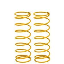 OFNA/Jammin Front 16mm Spring (641 N/M, 3.66 lb/in), Yellow, 41026