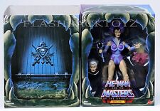 2016 MOTU Evil-Lyn 2.0 Masters of the Universe Classics Club Grayskull -IN STOCK