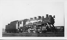 S516 RP 1930/40s SAL SEABOARD AIR LINE RAILROAD ENGINE #1105