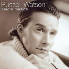 Amore Musica by Russell Watson.