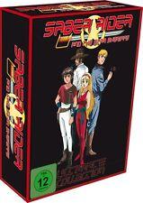 Gesamtbox SABER RIDER and & THE STAR SHERIFFS komplett 57 Episoden 10 DVD Box