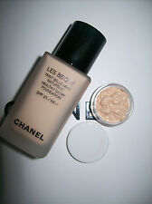 CHANEL LES BEIGES No 10  SAMPLE JAR 3ml